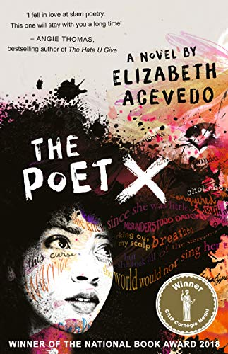 The Poet X - WINNER OF THE CILIP CARNEGIE MEDAL 2019 for sale  Delivered anywhere in Ireland