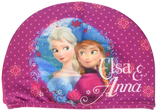 Gorro piscina Frozen Disney