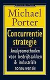 Concurrentiestrategie: analysemethoden voor bedrijfstakken en industriële concurrenten
