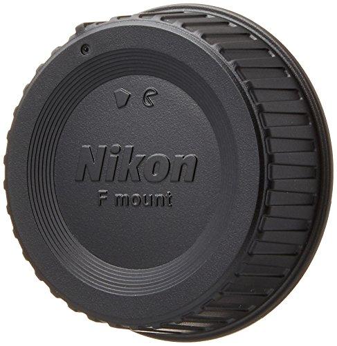 Nikon Lf-4 Tappo Posteriore