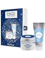 Polaar - Coffret Songe d'une Nuit Polaire  - Crème Neige Eternelle 25 ml offerte