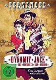 Dynamit Jack - Der Schrecken von Arizona [Alemania] [DVD]