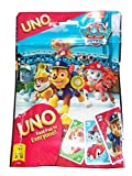 Paw Patrol Uno Card Game by Cardinal