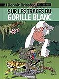 Benoît Brisefer, Tome 14 : Sur les traces du gorille blanc
