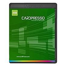 cardPresso XXS Edition ID Card Software voor Windows en MAC