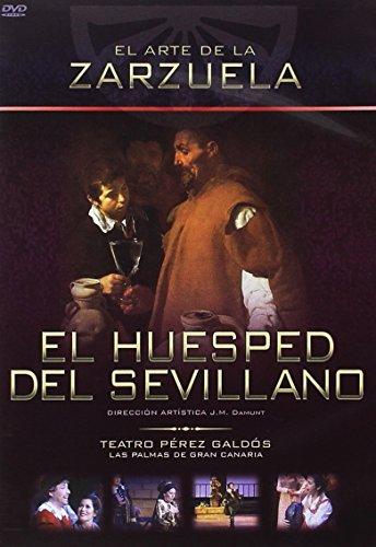 El huesped Sevillano [DVD]