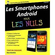 Smartphones Android Pour les Nuls, 3 édition