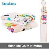 Tuc Tuc Kimono - Manta muselina