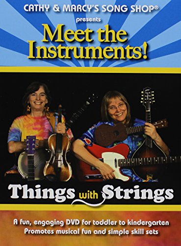 Meet the Instruments: Things Wit...