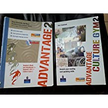 Advantage 2 Con CD-ROM, Culture Gym ed espansione online