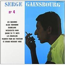 Gainsbourg N°4 - Edition limitée