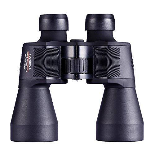 fernglas 12x60 Fernglas BAK4 Prisma 12X60 Fernglas Teleskop Sehr klar