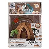 Offizielle Disney Moana Animators 'Collection Littles Spielset