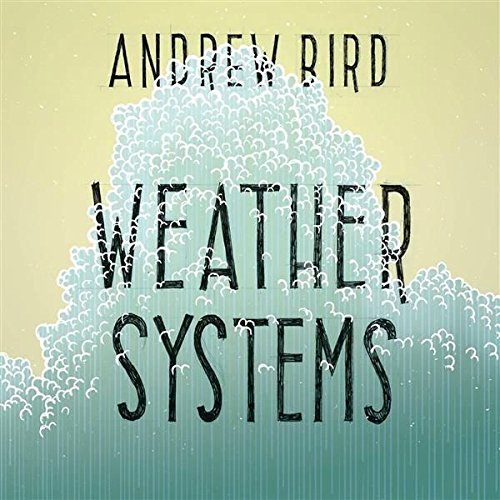 Book's Cover of Weather Systems