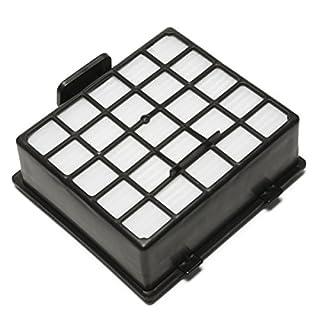 Anboo Ersatz HEPA Filter für Bosch Siemens Staubsauger Filter Adapter für 426966Serie Staubsauger Teile 1 Stück