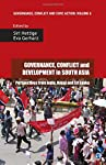 This volume examines how various forms of governance have emerged in South Asia after colonialism and the developmental and conflict-related challenges the region faces. Drawing from the contexts of India, Sri Lanka and Nepal, it highlights the degre...