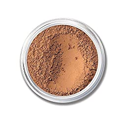 0.28 oz: BAREMINERALS/LORIGINAL FOUNDATION W35 WARM TAN 0.28 OZ