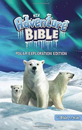 dventure Bible, Polar Exploration Editio ()
