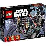 LEGO Star Wars 75169 - Duel on Naboo