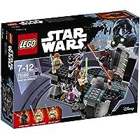 LEGO - 75169 - Star Wars - Jeu de Construction - Duel on Naboo