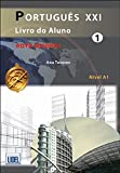 Português XXI 1 livro do aluno + CD (acordo ortográfico)