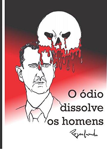 O Ódio Dissolve os Homens (Portuguese Edition) por Rogerlando Cavalcante