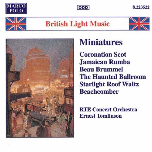 miniatures-british-light-music