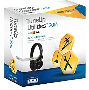 TuneUp Utilities 2014 – Winter Edition