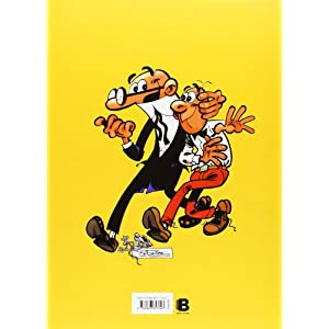 Ole Mortadelo 197. Broommm!