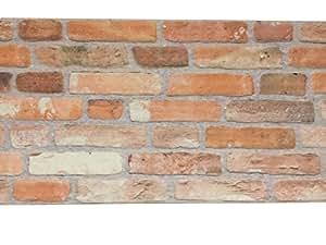 Rivestimento parete in polistirolo per cucina camere da letto balconi salotto pannelli - Rivestimento cucina finta pietra ...