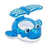Highdas Baby Kleinkind Kids Kind Baden Schweben Sitz Boot Schwimmen Schwimmbad Spielzeug Aufblasbar