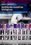GESTION DE MUESTRAS BIOLOGICAS (CFGS LABORATORIO)