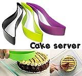 #7: MILESTOUCH - Cake Server Plastic Cake Server