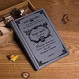 Best Pratiche per le scritture di insegnamento - Rventric Quaderno Da Viaggio Per Notebook Elegante Copertina Review