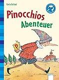 Der Bücherbär: Klassiker für Erstleser: Pinocchios Abenteuer