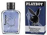 Playboy King Dopo Barba Uomo - 100 ml