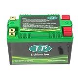 Landport ML LFP14 Lithium-Ionen Batterie, Schwarz (Preis inkl. EUR 7,50 Pfand)