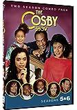 Cosby Show: Seasons 5 & 6 [DVD] [1988] [Region 1] [US Import] [NTSC]