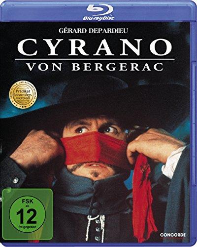 Bild von Cyrano von Bergerac [Blu-ray]