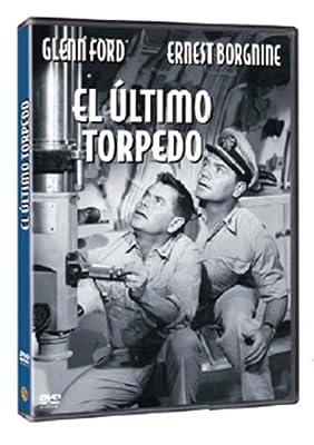 El último torpedo (1958) [Spanien Import]