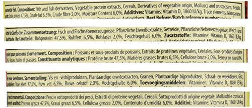 Tetra Discus Granules, 1 Dose, (1 x 1 L) - 4