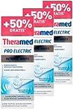 Theramed Zahncreme Pro Electric Intense White, 3 x 75 ml