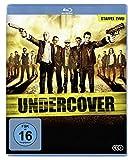 Undercover - Staffel 2 [3 BDs] [Blu-ray]
