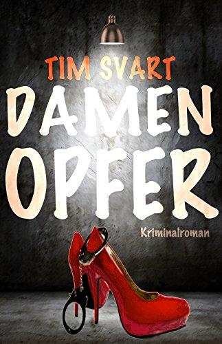Buchseite und Rezensionen zu 'Damenopfer: Kriminalroman (Karres erster Fall)' von Tim Svart