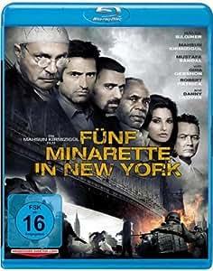 Fünf Minarette in New York (BR)VL