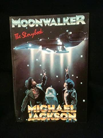 Moonwalker: The Storybook