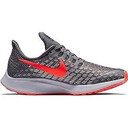 Nike - NIKE AIR ZOOM PEGASUS 35 (GS) AH3482 002 - 4.5Y