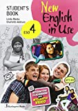 New English in Use ESO 4 Student's Book