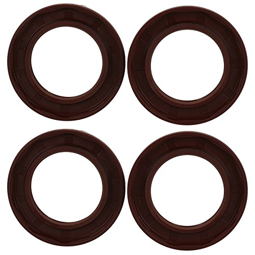 AB Tools Moyeu roulement 4 Imperial Oil Seal 300 x 187 x 37 R23 240 x 40 Bradley Drum