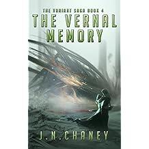 The Vernal Memory: A Dystopian Sci-fi Novel (The Variant Saga Book 4)